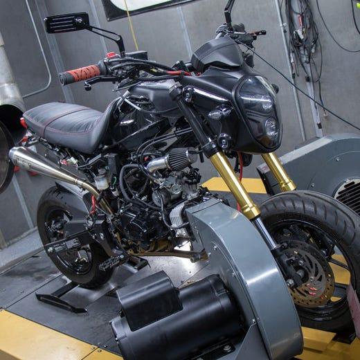 dynojet motorcycle